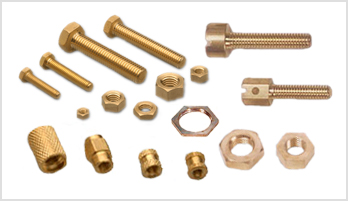 brass-screws